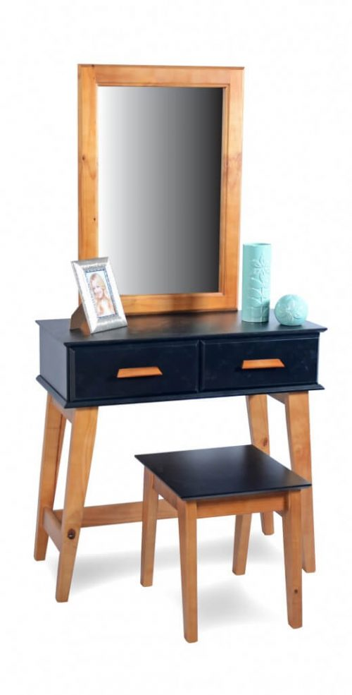 Urban-empire-affordable-furniture-zia-Black-dressing-table-stool-for-sale-in-johannesburg-online-