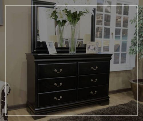 Pedestals | Dressers | Chest Of Drawers